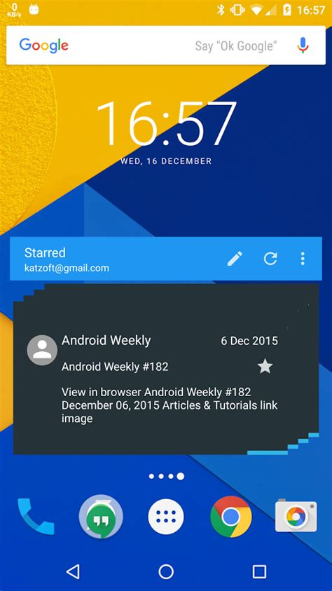 email widgets for android widgets for gmail android apps on play