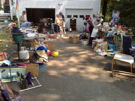 Garage Sales - you ll absolutely this 100 mile yard sale going right