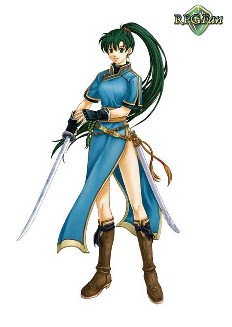 siege med lyon re emblem character thread seven