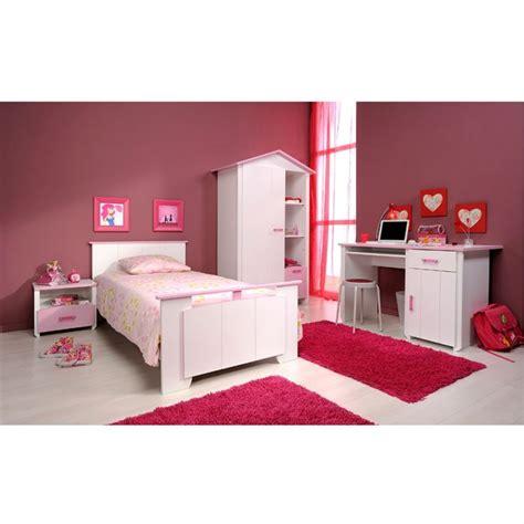 bureau chambre adulte elegance chambre complète adulte avec bureau achat