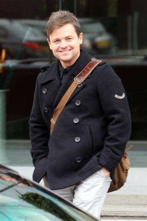 Declan Donnelly to Get Married Today