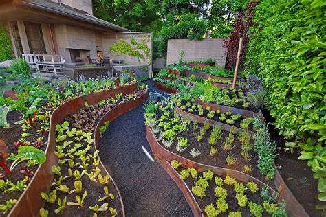 Types Of Gardens : How To Make The Most Of Your Garden Soil?