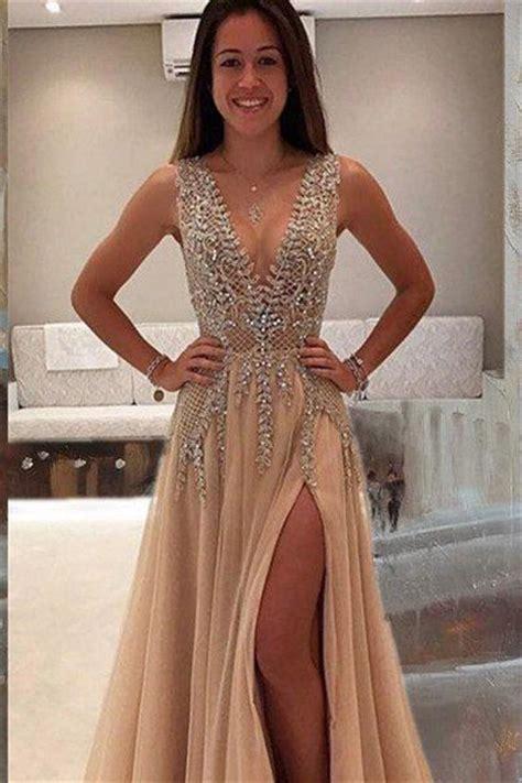 prom dresses images  pinterest elegant prom