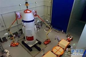 Preparation for Shenzhou-9 spacecraft - China.org.cn