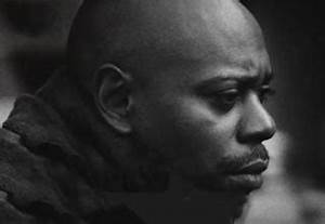 DAVE CHAPPELLE - I PLEAD THE FIF - Video | eBaum's World