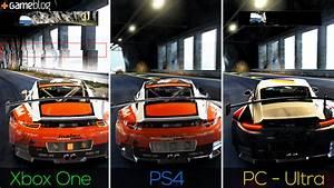 Jeux De Ps4 Voiture : project cars notre comparatif pc ps4 xbox one ~ Medecine-chirurgie-esthetiques.com Avis de Voitures