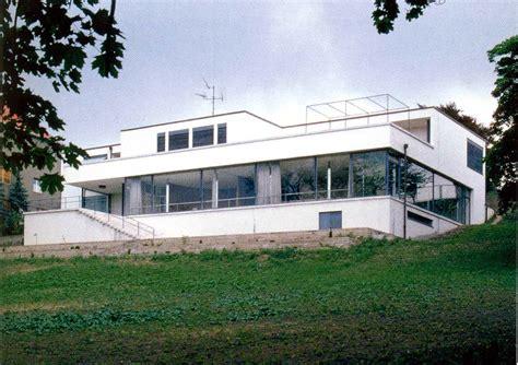 Villa Tugendhat Tugendhat Mansion Data Photos Plans Wikiarquitectura