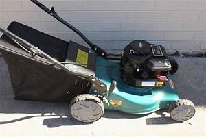 Briggs And Stratton 450 Series 148cc Owners Manual
