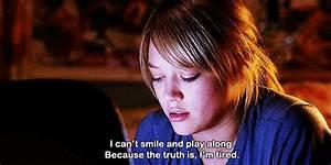 Sad movie love quotes