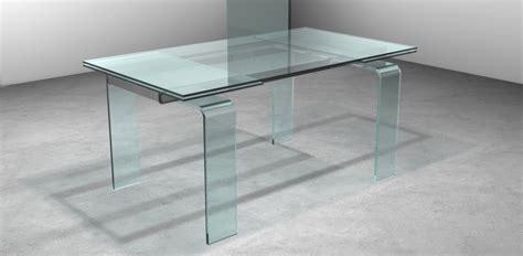 tavolo cristallo calligaris casa moderna roma italy tavoli allungabili in vetro prezzi