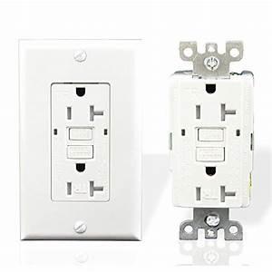 Prise 20 Ampere : compare price to 20 amp receptacle tamper ~ Premium-room.com Idées de Décoration