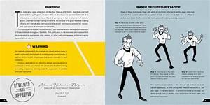 Star Trek  Kirk Fu Manual