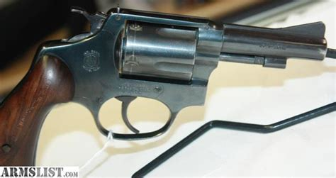 armslist  sale amadeo rossi  special revolver