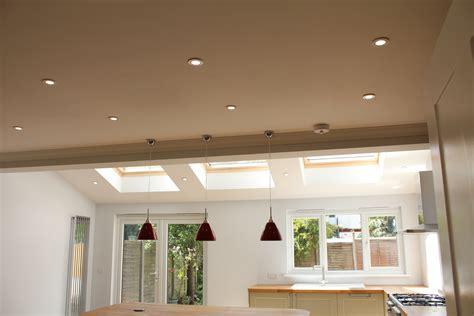 electrical lighting design installation