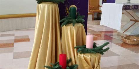 candela dell avvento lucernario della candela di avvento parrocchia san