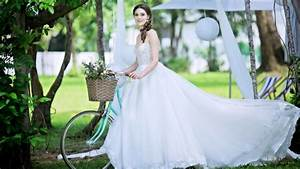 3 simple reasons why you should rent your wedding gowns With what to wear instead of a wedding dress