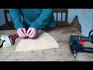 Bilderrahmen Holz Selber Machen : basteln anleitung ritterschild aus holz selber machen einen ritterschild selber basteln youtube ~ Orissabook.com Haus und Dekorationen