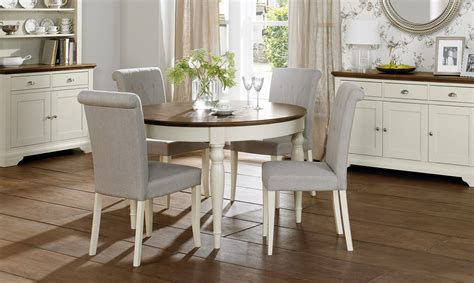 round extending dining table sets round extendable dining table