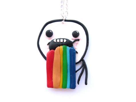 Puking Rainbow Meme - pin barfing rainbows on tumblr on pinterest