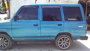 Toyota Kijang Grand Super