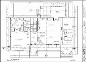 Pictures of cad drawing house floor plans brick pinned by for Building plans autocad drawings
