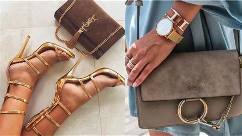 tendencias en bolsos  carteras  sema data  op