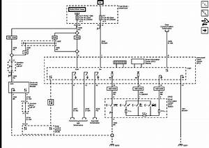 Tail Light Wiring Diagram 2006 Chevy Trailblazer