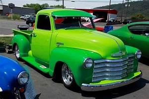Pick Up Chevrolet 1950 : 1950 chevrolet pickup for sale hotrodhotline ~ Medecine-chirurgie-esthetiques.com Avis de Voitures