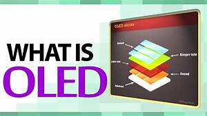 What Is Oled