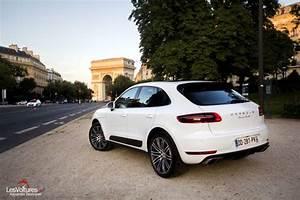 Essai Porsche Macan : porsche macan turbo le suv l 39 essai hors des sentiers battus les voitures ~ Medecine-chirurgie-esthetiques.com Avis de Voitures