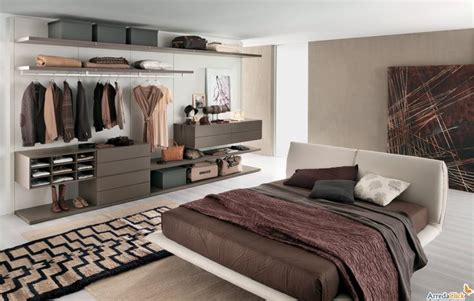 Schlafzimmer Offener Kleiderschrank by Bedroom With Open Closet Bedroom Ideas