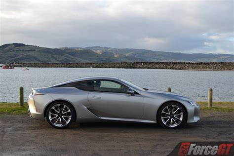 Review Lexus Lc by 2017 Lexus Lc 500h Review Forcegt