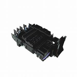2018 Volkswagen Passat Fuse And Relay Center  Compartment
