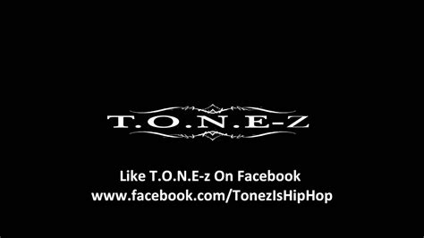 T.o.n.e-z Long Hard Times To Come Justified Theme Song