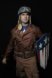 Captain America The Cosplay of New York Comic-Con Was So