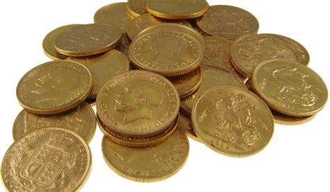 What Is The Most Valuable Gold Sovereign?