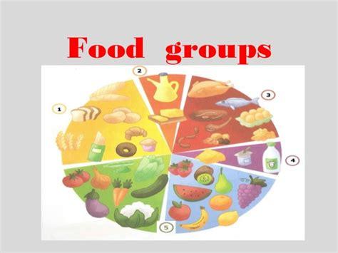 n駮n cuisine food groups