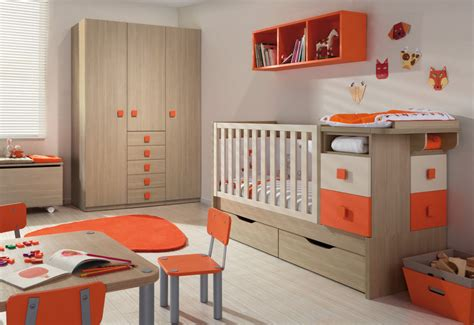 deco chambre mixte chambre bebe mixte decoration visuel 5