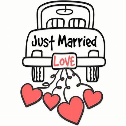 Married Getting Svg Designs Cuttable Font Cut