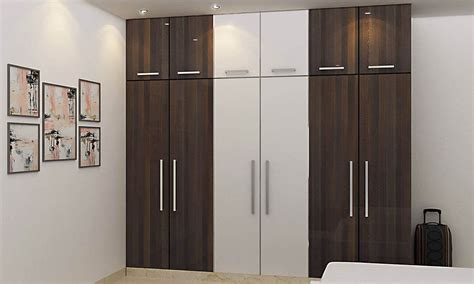 Wardrobe Designs For Bedroom by Top 9 Sliding Door Wardrobe Designs