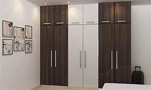Top 9 Sliding Door Wardrobe Designs