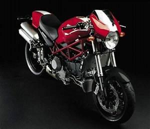 Ducai Manuals Resource  Ducati Monster S4rs 2006