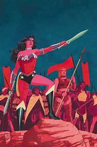 Cliff Chiang Wonder Woman