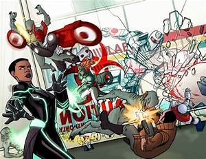 IDW Reveals First Strike Tie-Ins And New Ongoing Hasbro ...