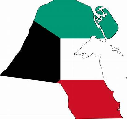 Kuwait Flag History Meaning Map Country Flags