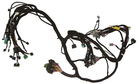 Gm Instument Panel Wiring Harness New Oem Discontinued Item 22926771