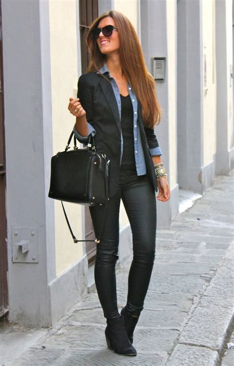 30+ Ways To Wear Business Casual