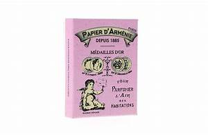Papier D Arménie : papier d 39 arm nie coffret vintage rose 6 carnets 26 00 ~ Michelbontemps.com Haus und Dekorationen