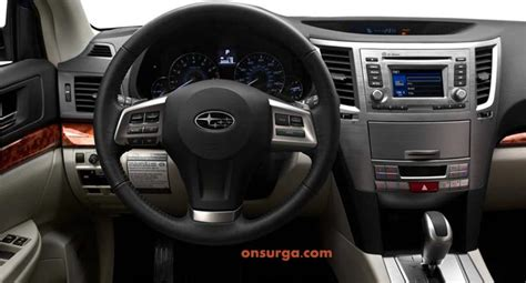 2012 Subaru Outback Interior Www Pixshark Com Images