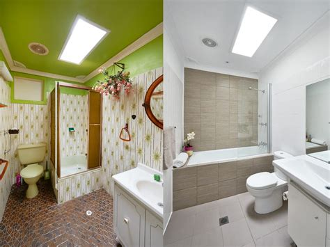 renovating bathroom ideas how to do a rapid cosmetic renovation like cherie barber